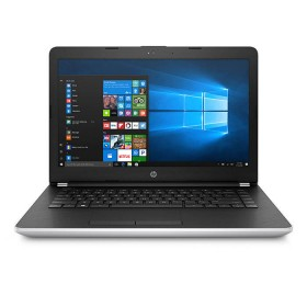 "Portátil HP - BS028 - Intel Core i5 - 14"" Pulgadas - Disco Duro 500GB - Gris"