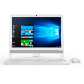"PC All in One LENOVO - 310 - Intel Pentium - 19.5"" Pulgadas - Disco Duro 1Tb - Blanco"