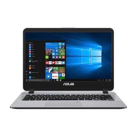 "Portátil ASUS - X407MA - Intel Celeron - 14"" Pulgadas - Disco duro 50Gb - Gris -5"