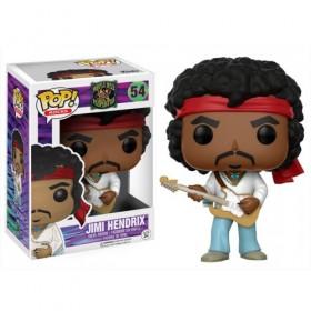 FUNKO POP! Rock Jimi Hendrix