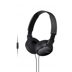 Audífonos alámbricos SONY On Ear MDRZX110