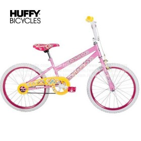 Bicicleta Infantil HUFFY So Sweet de 20""