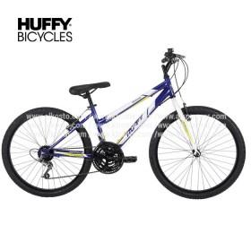 "Bicicleta Granite HUFFY de 24"" Para Mujer"