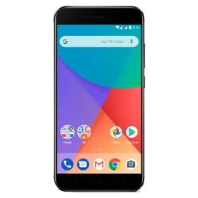 Celular Libre XIAOMI Mi A1 DS Negro 4G