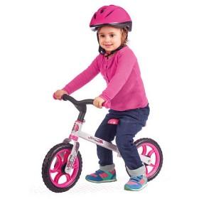 SMOBY Mi Primera Bicicleta Rosada