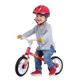 SMOBY Mi Primera Bicicleta Roja