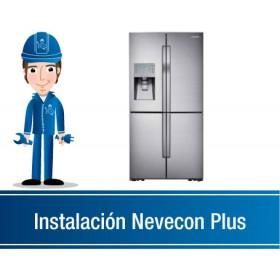 Instalacion Nevecon Plus