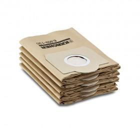 Bolsa de papel KARCHER WD3 x5