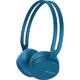 Audífonos SONY Inalámbricos On Ear CH400 - Azul