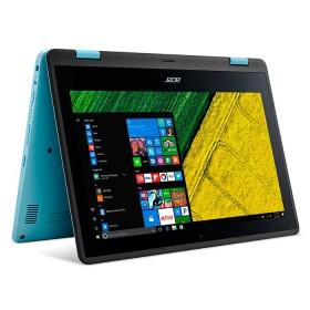 """Convertible 2 en 1 ACER - P8R6 - Intel Pentium - 11.6"""" Pulgadas - Disco Duro 500GB - Azul"""