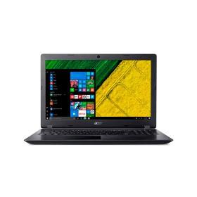 """Portátil ACER - A315-31-P8ZN - Intel Pentium N4200 Quad Core - 15.6"""" Pulgadas - Disco Duro 500Gb - Negro"""
