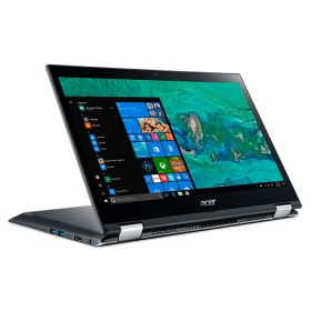 "Convertible 2 en 1 ACER - SP3314K - Intel Core I3 - 14"" Pulgadas - Disco Duro 1Tb - Iron"