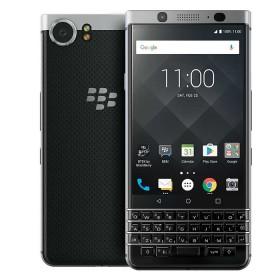 BlackBerry KeyOne BB100-01 Libre SS Negra 4G