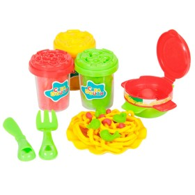 CREA DOUGH Set de pasta