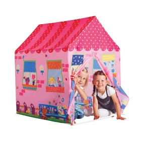 MI CASA Carpa Casa de Muñecas para niñas