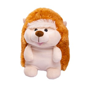 BEST MADE TOYS Peluche de Erizo