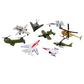 EXPRESS WHEELS Set Fuerza Aérea