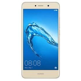 Celular Libre HUAWEI Y7 Dorado DS 4G