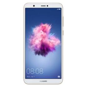 Celular Libre HUAWEI P Smart DS Dorado 4G