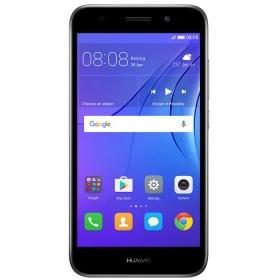 Celular Libre HUAWEI Y5 Lite (2018) Gris DS 4G