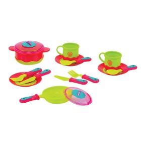 Set de Cocina para niñas 15 piezas