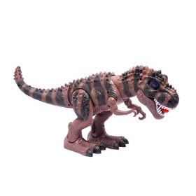 DINO MAT Dinosaurio Eléctrico