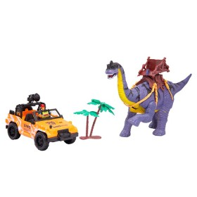 DINO MAT Set Dinosaurio del Valle