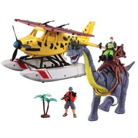 DINO MAT Set de Dinosaurios 9603