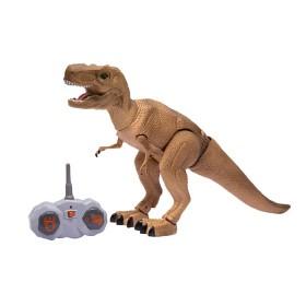 DINO MAT Dinosaurio T-REX a control remoto con sonidos