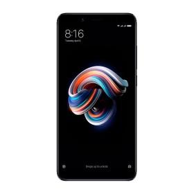 Celular Libre XIAOMI REDMI Note 5 Negro DS 4G