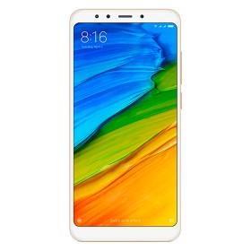Celular Libre XIAOMI REDMI 5 Dorado DS 4G