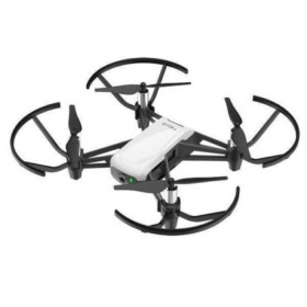Dron DJI TELLO Bluetooth Blanco