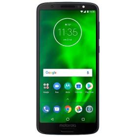 Celular Libre MOTOROLA Moto G6 Plus Gris DS 4G