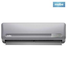 Aire Acondicionado MABE 12000 BTU´S MMI12CAG2 Silver