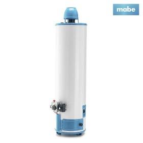 Calentador MABE  de Acumulación de 15 Galones CAGLM1505AN1 Blanco