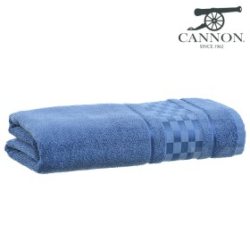 Toalla para Cuerpo CANNON Azul 282 Lola 7416