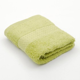 Toalla de Manos CANNON Electra 40 x 65 cm Verde