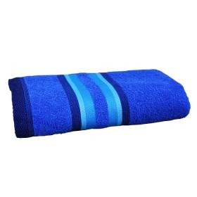 Toalla K-LINE Samoa Azul 70 x 140