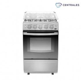 Estufa CENTRALES 20 con Horno+Grill CCC20SGGXN-4