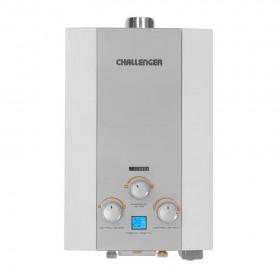 Calentador de Paso CHALLENGER 8LT WHG7084 GN TF Gris1