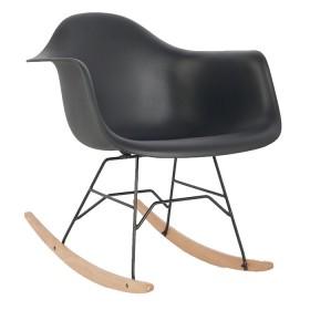 Silla Auxiliar Negra Ref 5006-1