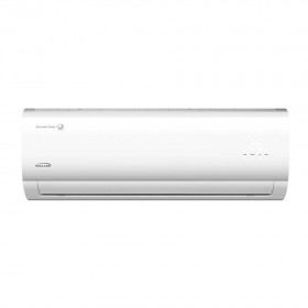 Aire Acondicionado KALLEY Inverter 9000BTU 110V Blanco
