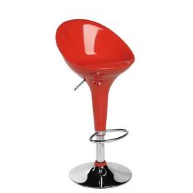 Silla de Bar TUKASA Roja WY-105