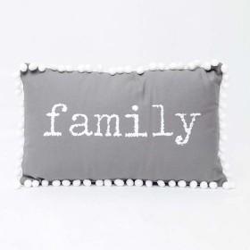 Cojín K-LINE Vintage Family