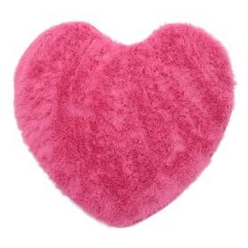 Tapete K-LINE Corazón Coral