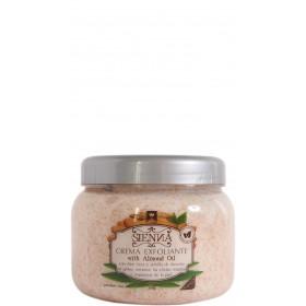 Crema Exfoliante ALMENDRAS 330 g Sienna
