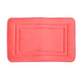 Tapete de baño K-LINE Textura Coral