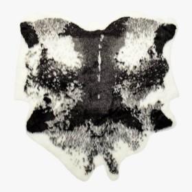 Tapete decorativo K-LINE Animals Blanco/Negro/Gris