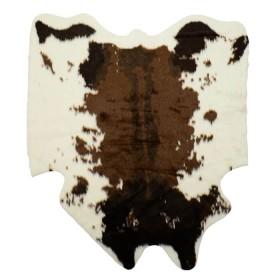 Tapete decorativo K-LINE Animals Blanco/Café/Negro