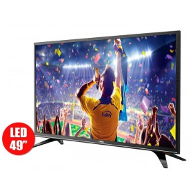 "TV 49"" 124cm KALLEY LED49FHDSPIn Internet"